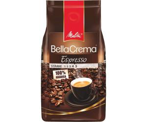 Melitta BellaCrema Cafe Espresso 1 kg