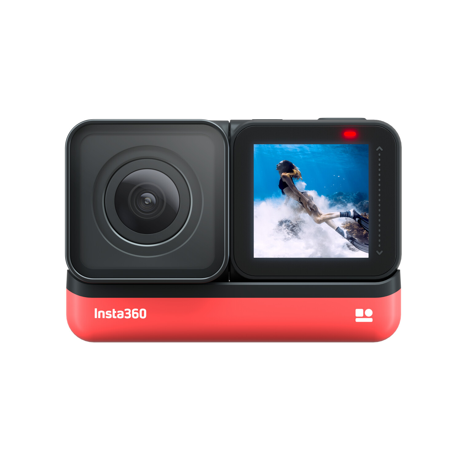 Image of Insta360 ONE R 4K Edition