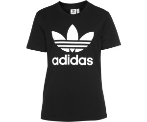 Adidas Originals Trefoil T Shirt Damen black (FM3311) ab 20