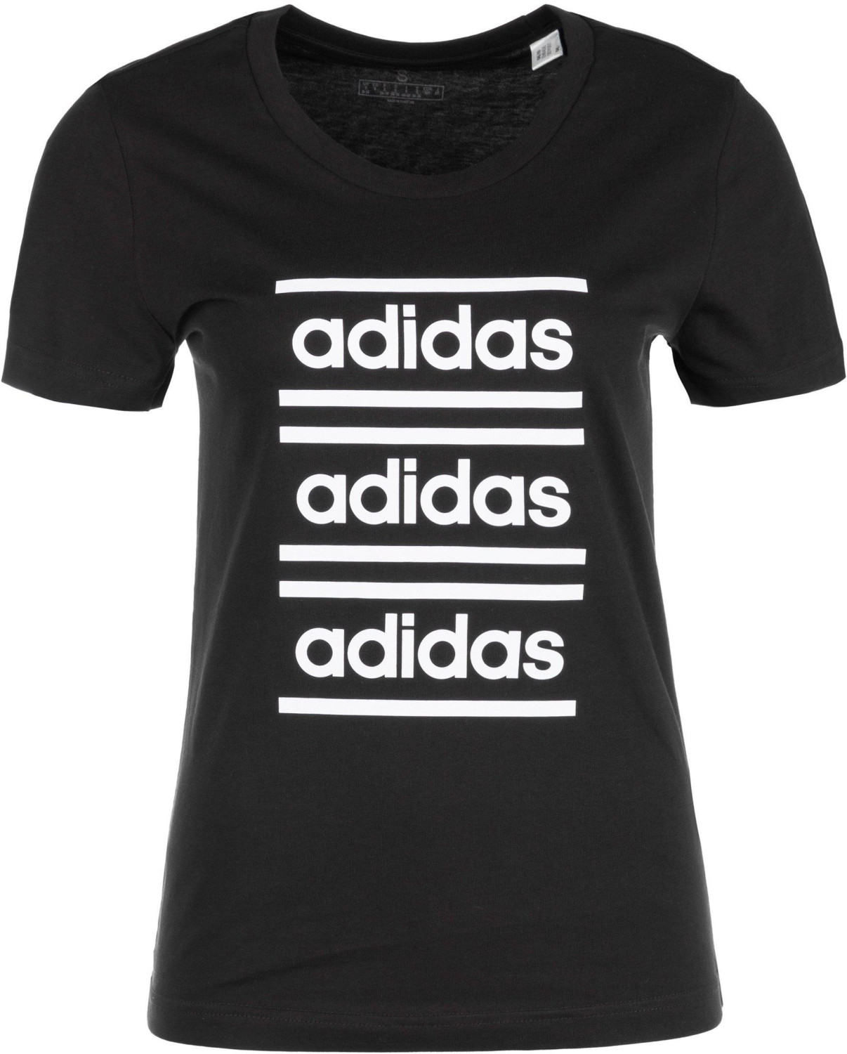 Image of Adidas Women Celebrate the 90s T-Shirt black