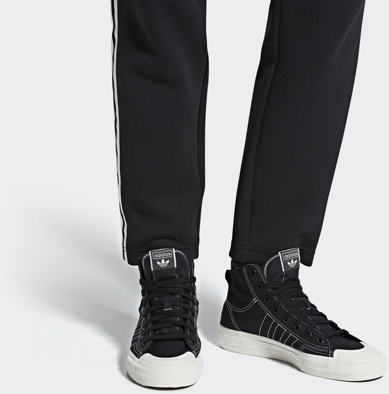 Adidas Nizza RF Hi st pale nude/off white/gum 4 ab 51,90