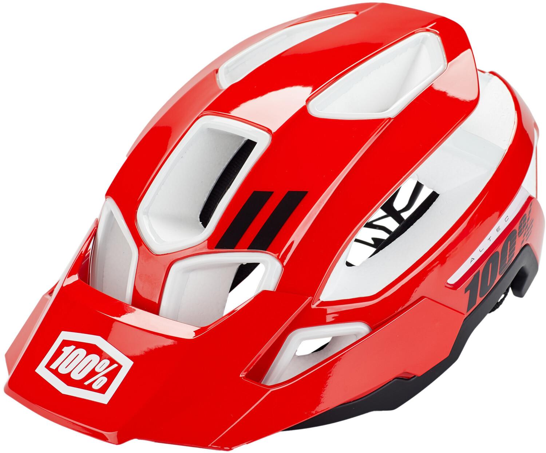 Image of 100% Altec Helmet