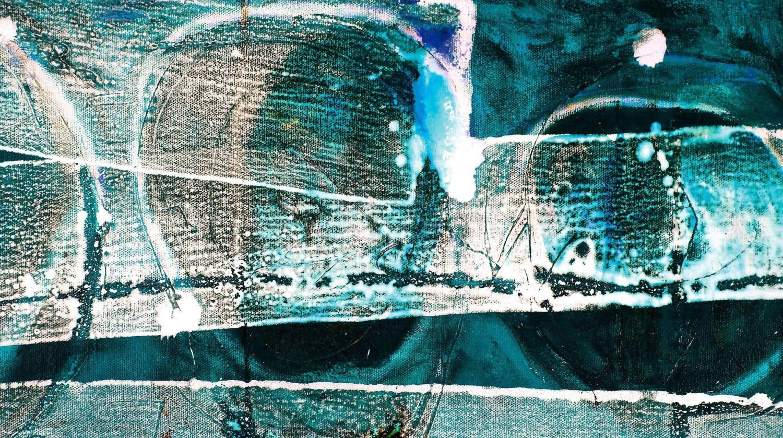 Komar Pure Tracks Imbricating 500 x 280 cm