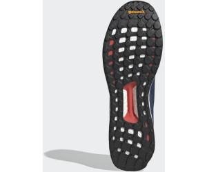 Adidas SolarBOOST 19 tech indigodash greysolar red ab 85