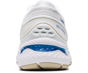 Asics Gel Nimbus 22 whiteelectric blue ab 111,40