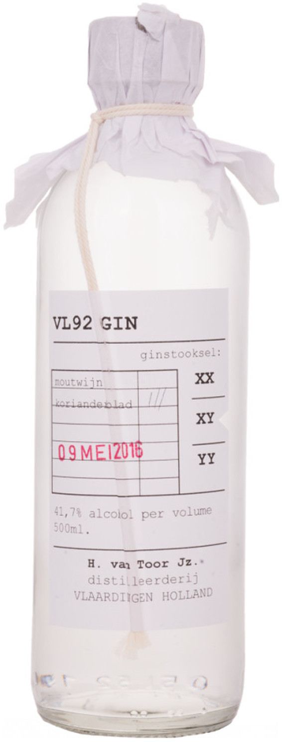 VL92 Gin 0,5l 41,7%