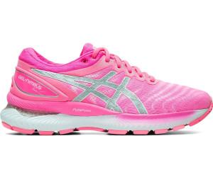 Asics Gel-Nimbus 22 W hot pink/pure silver ab 86,62 ...