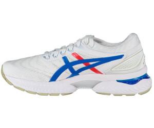 Asics Gel Nimbus 22 W whiteelectric blue ab 128,99