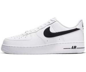 Mens Nike Air Force 1 07 LV8 Dark Obsidian Summit White