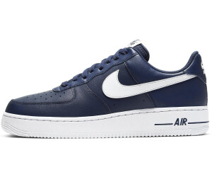 Nike Air Force 1 '07 midnight navywhite ab 91,90