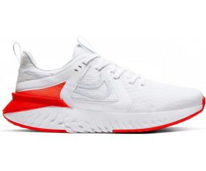 Nike Legend React 2 Women whitehalf bluebright crimson au