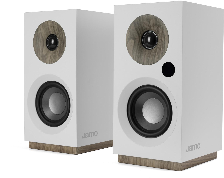 Image of Jamo S801 PM White