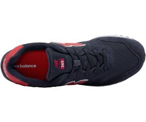 New Balance 565 dark blue/red a € 79,93 (oggi)   Migliori prezzi e ...