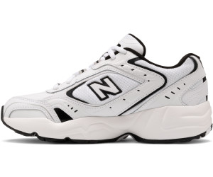 New Balance 452 white with black ab € 79,99 | Preisvergleich ...