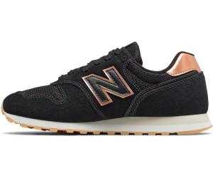 New Balance W 373 black with copper au meilleur prix sur idealo.fr