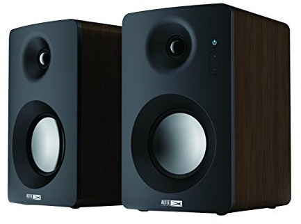 Image of Altec Lansing Rock Black