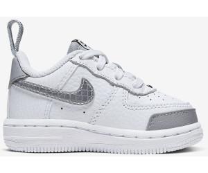 Nike Air Force 1 LV8 2 TD whiteblackwolf grey ab 39,97