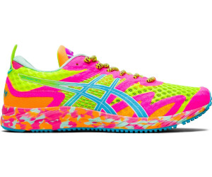 Asics Gel-Noosa Tri 12 Women (1012A578) safety yellow ...