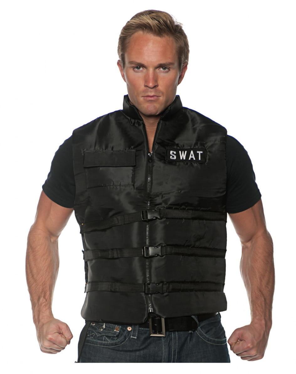 Mehron SWAT Weste (31490)