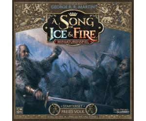 A Song of Ice & Fire - Freies Volk (CMN0075)