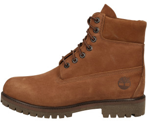 Timberland 6 Inch Premium light brown nubuck ab 97,60