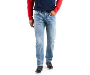 Levis® Herren Jeans 502™ Regular Taper Fit Rain Shower Blau