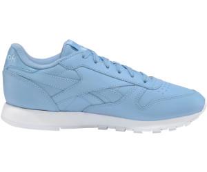 Buy Reebok Classic Leather Women fluid bluewhiteglass blue