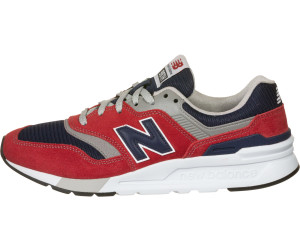 New Balance 997H (CM997HBJ) red/blue ab 59,99 ...