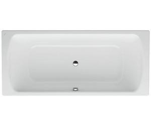 Laufen Pro  Einbau-Badewanne 180 x 80 cm (22795.0)