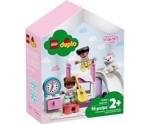 LEGO Duplo - Kinderzimmer-Spielbox (10926)