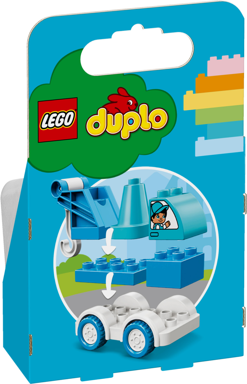 LEGO Duplo - La dépanneuse (10918)