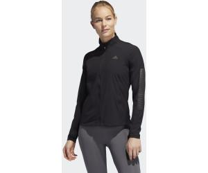 Adidas Women Running Rise Up N Run Jacket (DZ1571) black ab