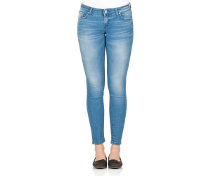 LTB Damen Jeans MINA Lanel Wash Mittelblau