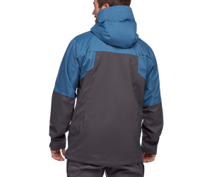 Black Diamond Boundary Line Mapped Insulated Jacket M astral 8PCG8