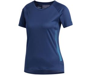 : Adidas Womens ClimaCool Supernova Shirt, XL