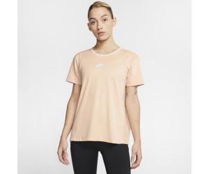 Nike Air Laufshirt Damen braun (CQ8867-287)