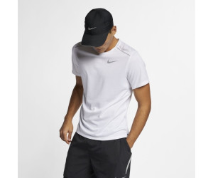 grava Horizontal intelectual  Buy Nike Dri FIT Running Shirt Men white (AJ7565-100) from £18.00 (Today) –  Best Deals on idealo.co.uk