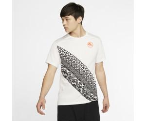 Nike Dri FIT Running Shirt Men white (CT5214 122) au