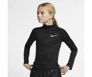 Nike Langarm Laufshirt Damen schwarz (AQ9095 010) ab 21,39