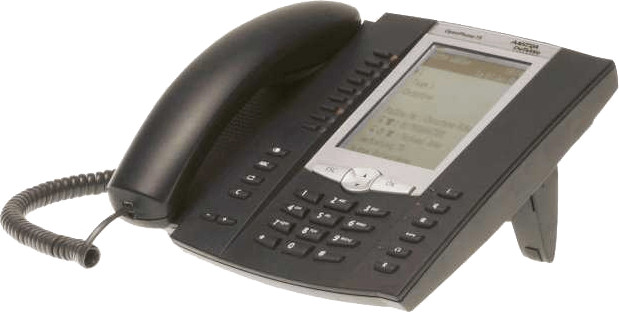 Mitel 6775IP OpenPhone