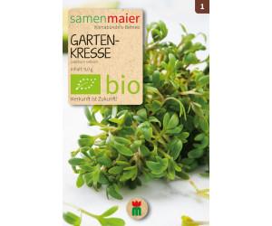 Samen Maier Bio Gartenkresse 1 Pkg