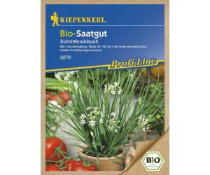 Kiepenkerl Bio Schnittlauch-Knoblauch 1 Pkg