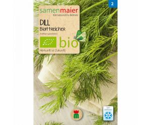 Samen Maier Bio Dill Blattreicher 1 Pkg