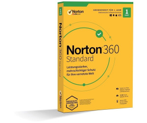 Norton 360 Testbericht