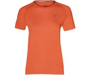 ASICS Damen Laufshirt Core Short Sleeve: : Bekleidung