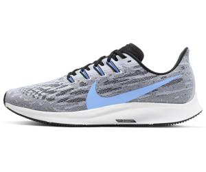 Nike Air Zoom Pegasus 36 White/Black/Pure Platinum ...