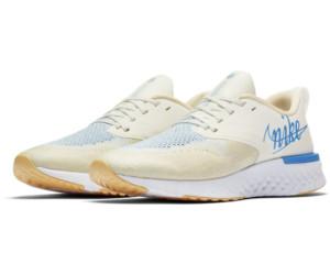 Nike Odyssey React Flyknit 2 Damen beige (BV5736 100) ab 82