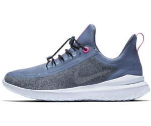 Nike Renew Rival Shield Kinder blau (AR2259 400) ab 37,95