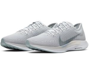 Nike Zoom Pegasus Turbo 2 Women Pure PlatinumWolf Grey