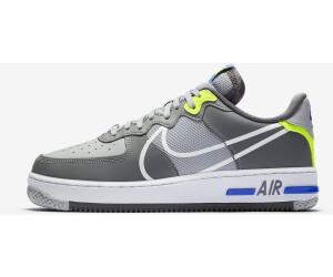 Nike Air Force 1 React au meilleur prix   Septembre 2021   idealo.fr